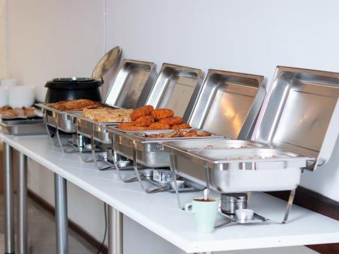 Wczasy w Cichowie - śniadania i obiady