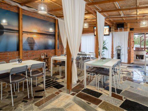Cichowo - restauracja i pizzeria