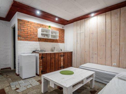 Ośrodek wypoczynkowy w Cichowie - apartament