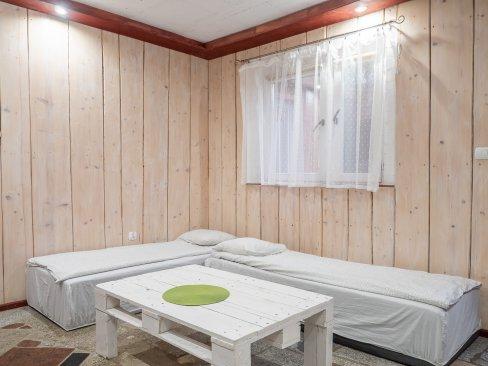 Apartament typu Studio - Wczasy w Cichowie