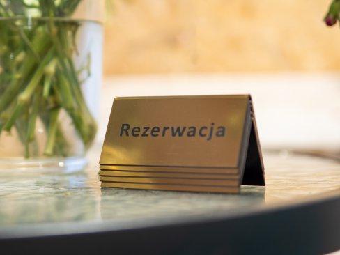 Restauracja w Cichowie