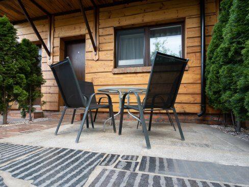 Wczasy w Cichowie - wypoczynek przy apartamencie